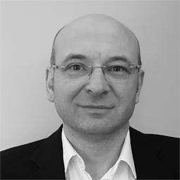 Marek Rózycki, Managing Partner at Last Mile Experts