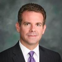 Brody Buhler, Global Managing Director Post & Parcel at Accenture