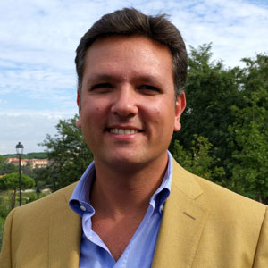 Antonio Perini, CEO and founder of Milkman