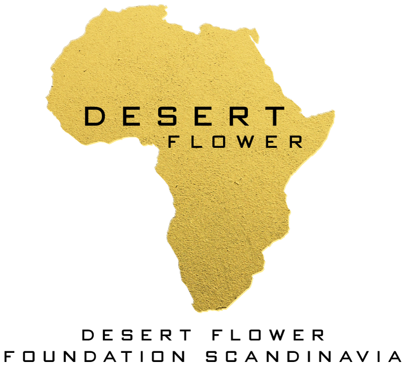 Desert Flower Foundation Scandinavia