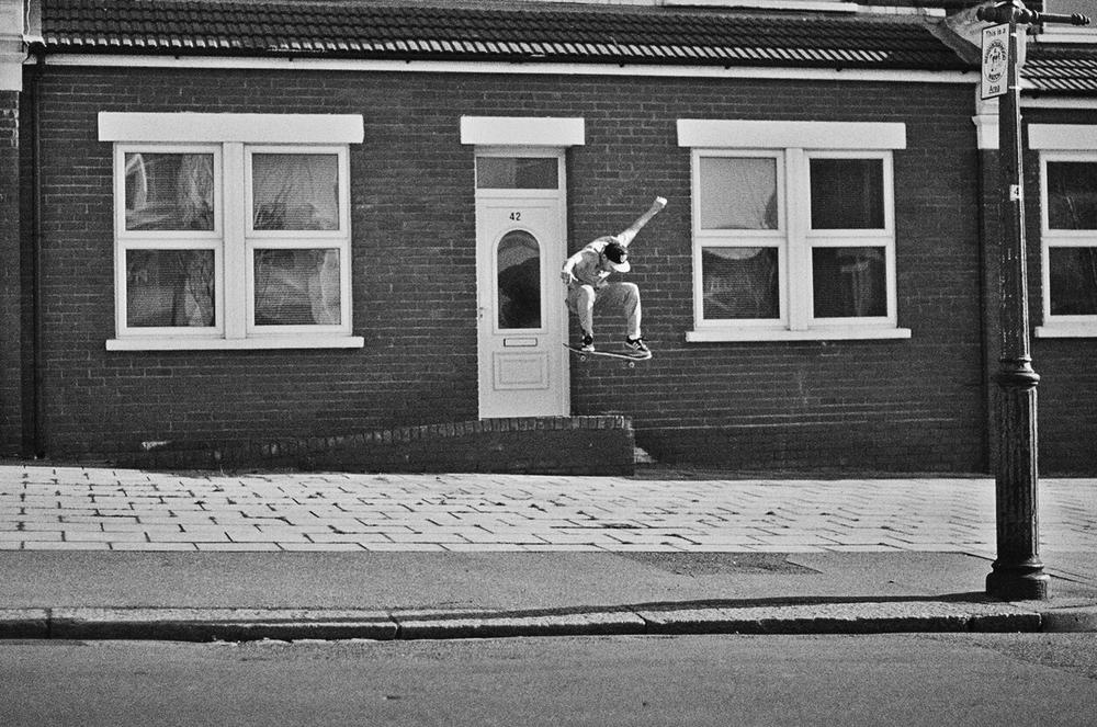 Wil Thomson - Southend