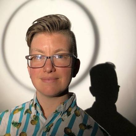 Margaret Middleton,independent exhibit designer and museum consultant