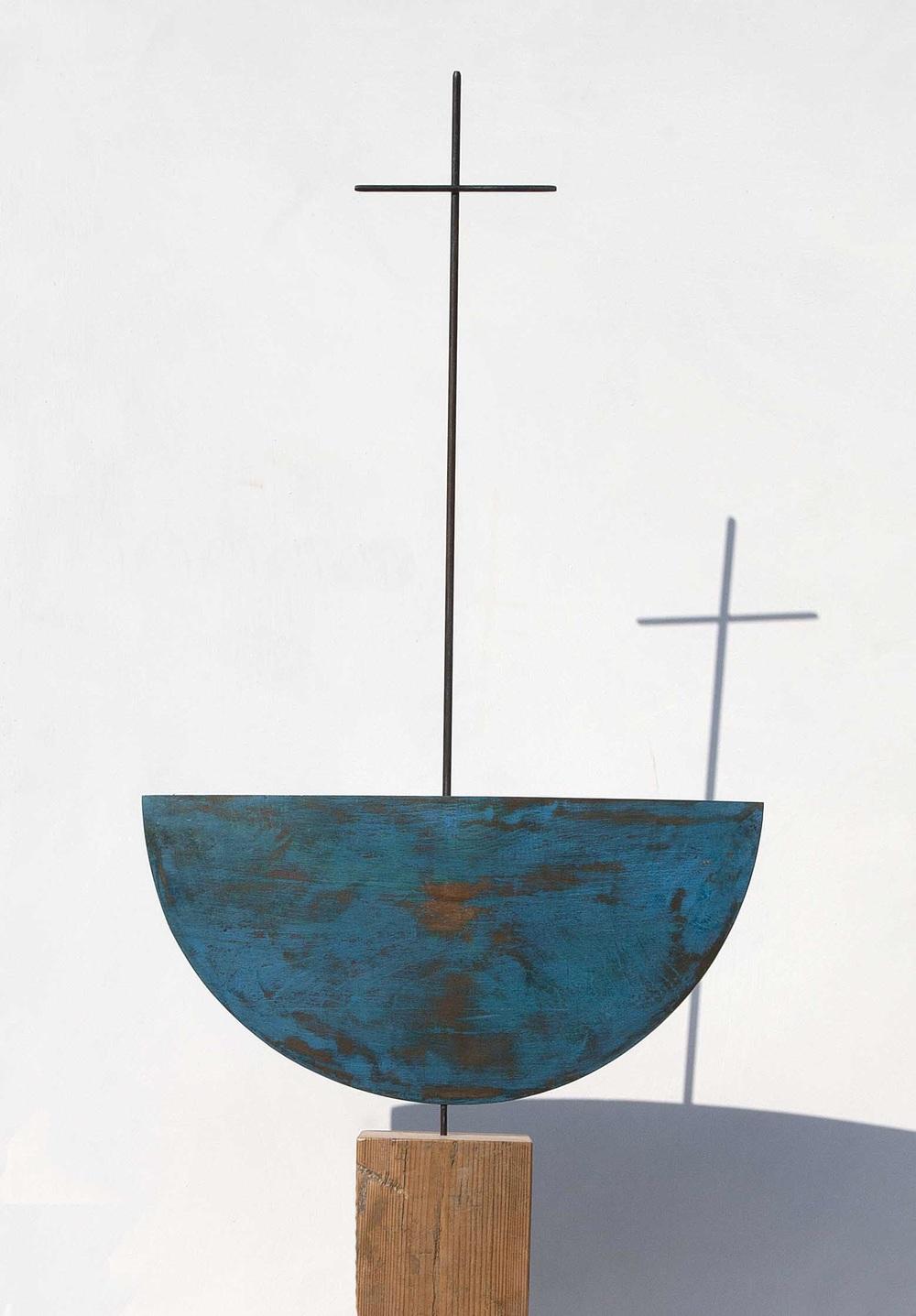 David O'Connor - Sculpture