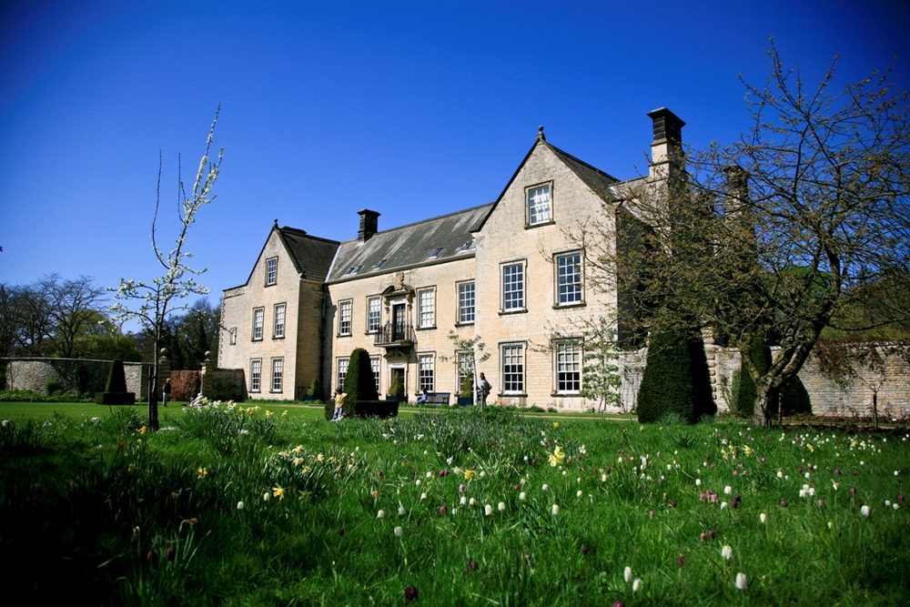 Nunnington Hall, Nunnington