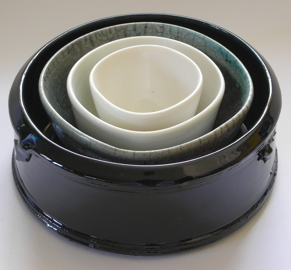 Ros Perton small stack with Raku bowl.jpg