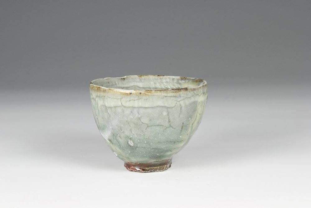 Margaret Curtis - Sake Cup