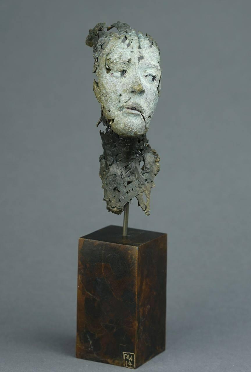 Philip Wakeham - Split Lip