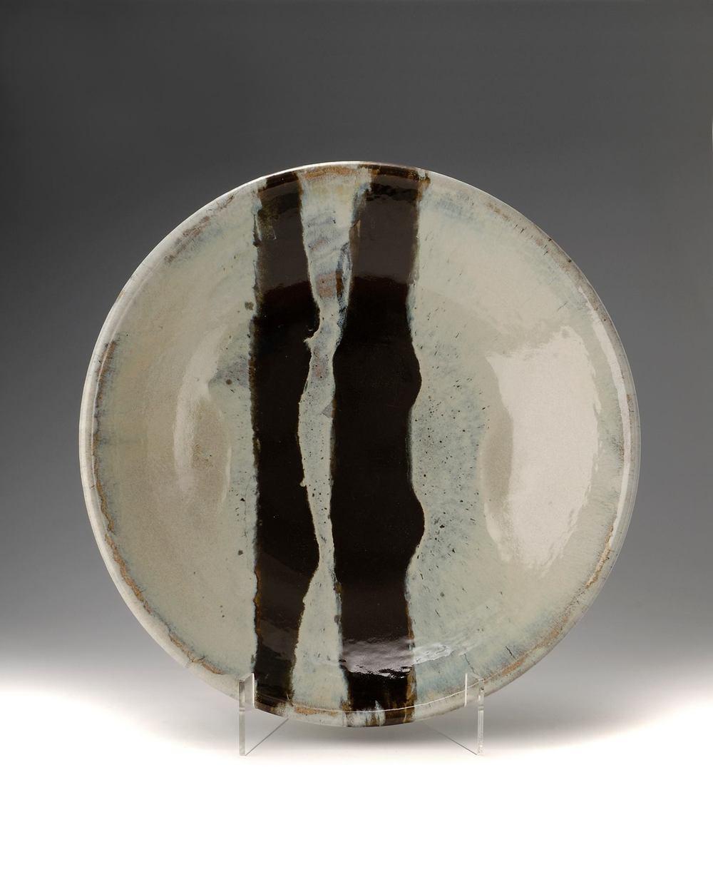 James Hake - Large Plate