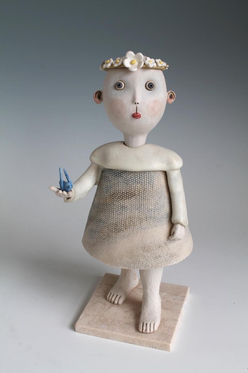 Midori Takaki - Japanese ceramics made in Canterbury