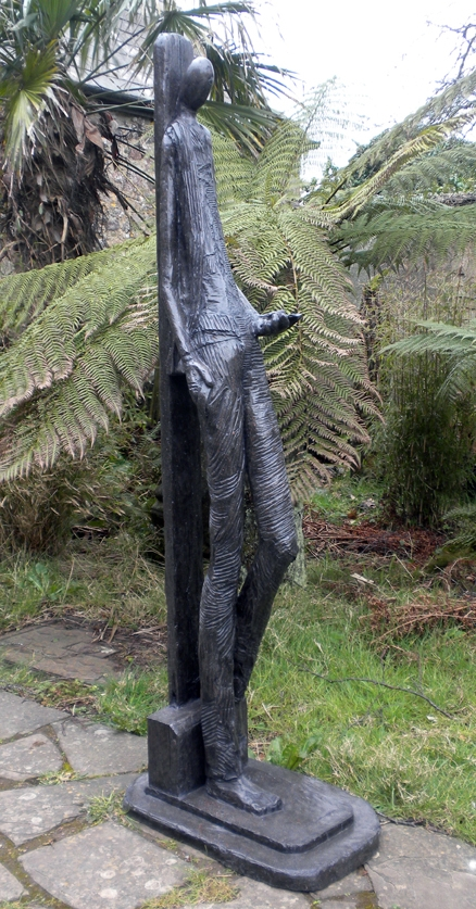 Helen Sinclair - One of Britain's finest affordable sculptors
