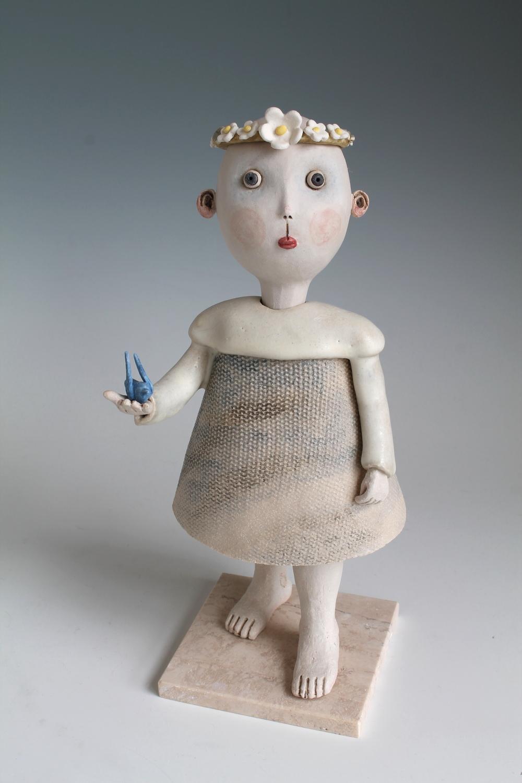 Midori Takaki - Blue Bird