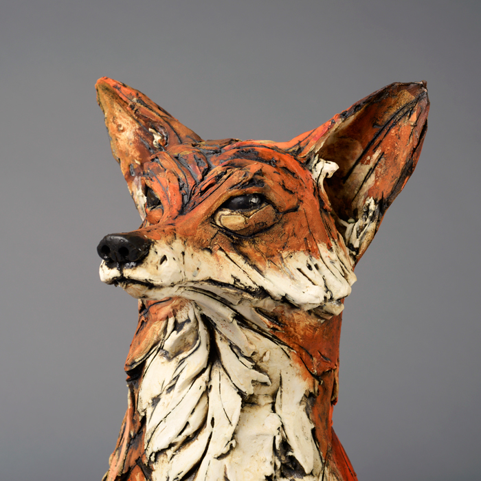 Brendan Hesmondhalgh - The Fox