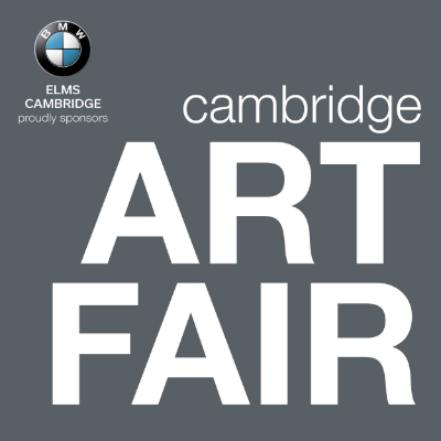 Cambridge Aart Fair logo
