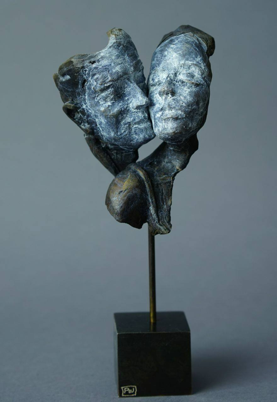 Philip Wakeham - Fragment of Embrace