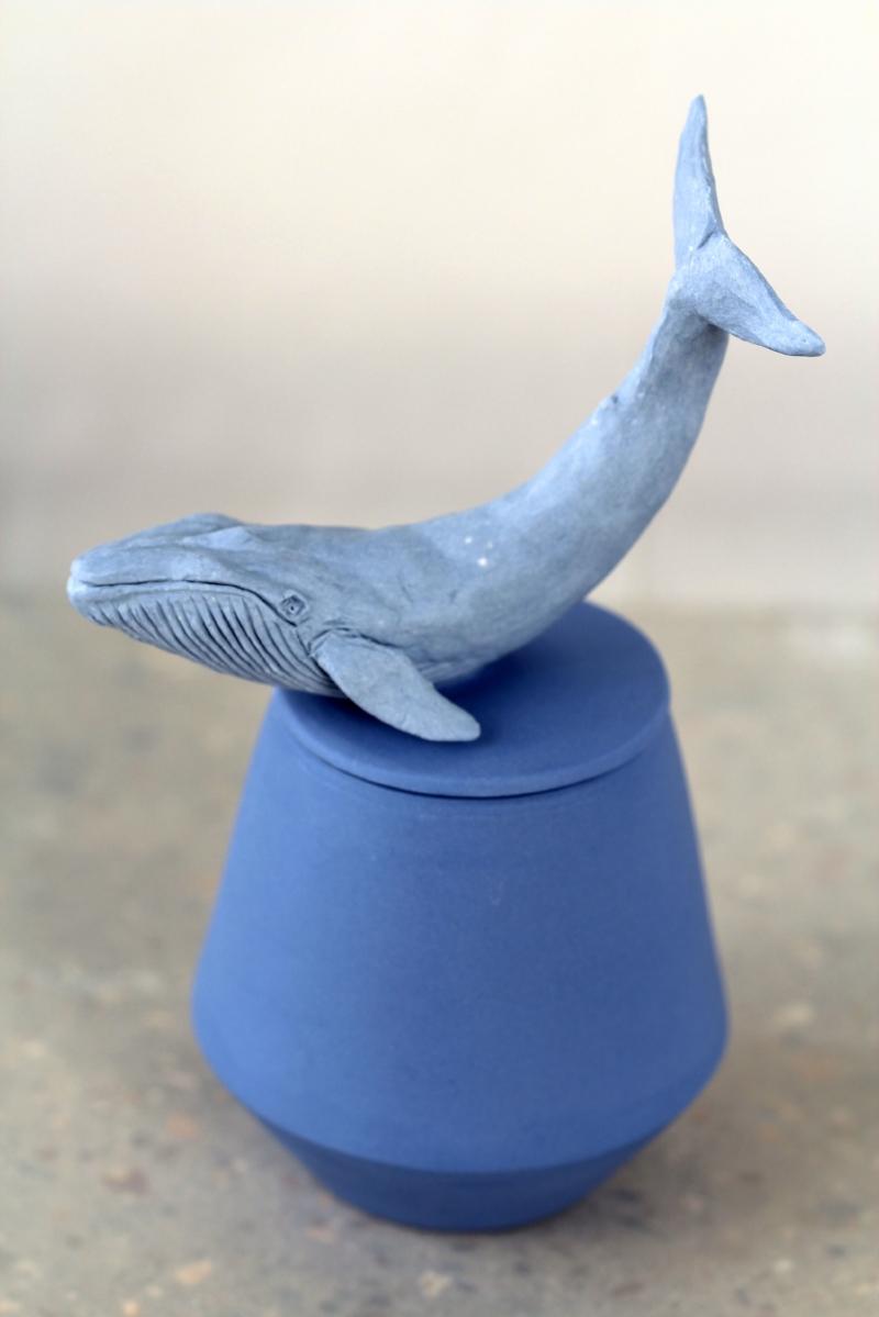 Blue Whale - £230.00