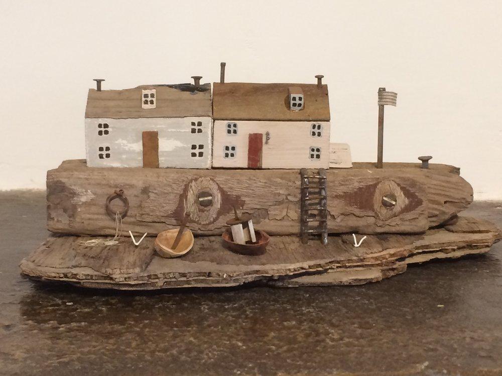Harbourside - SOLD