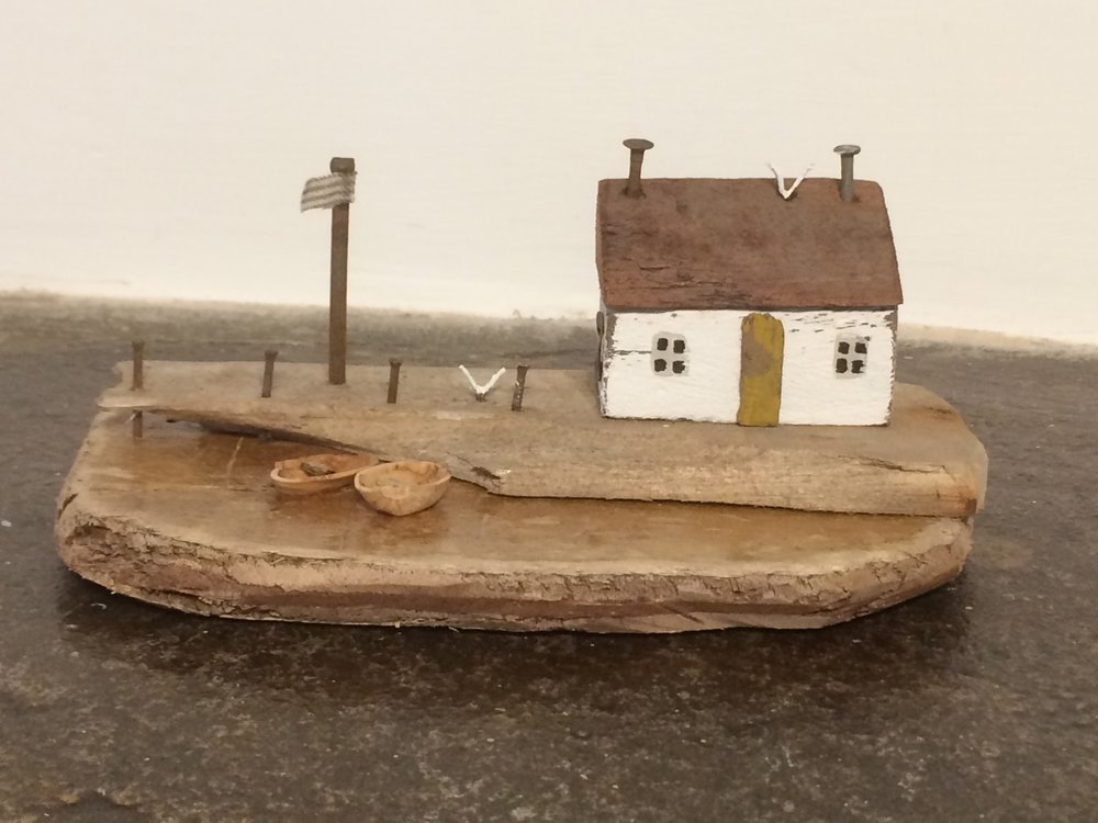Waterside Cottage - SOLD