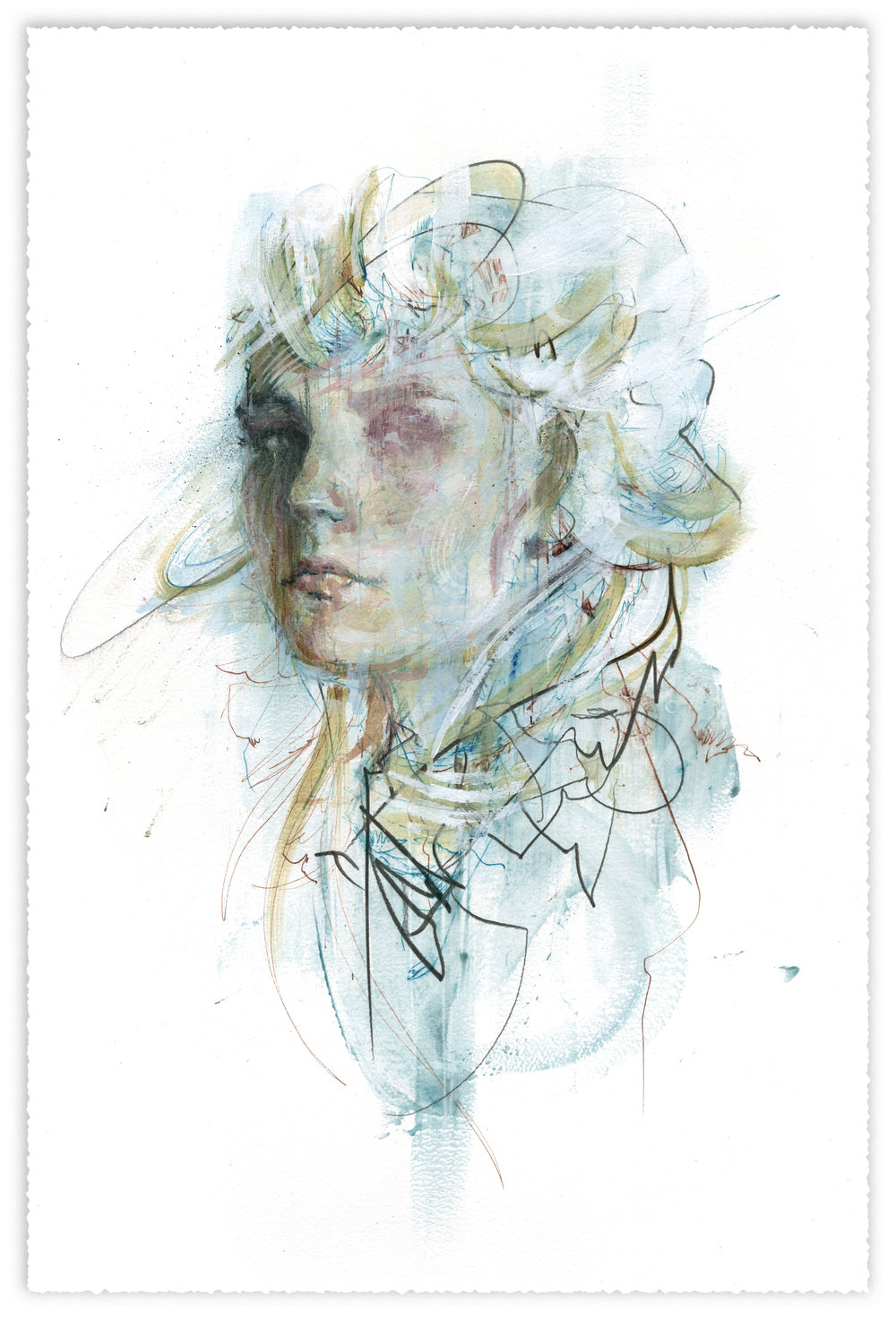Carne Griffiths - The Money Plant