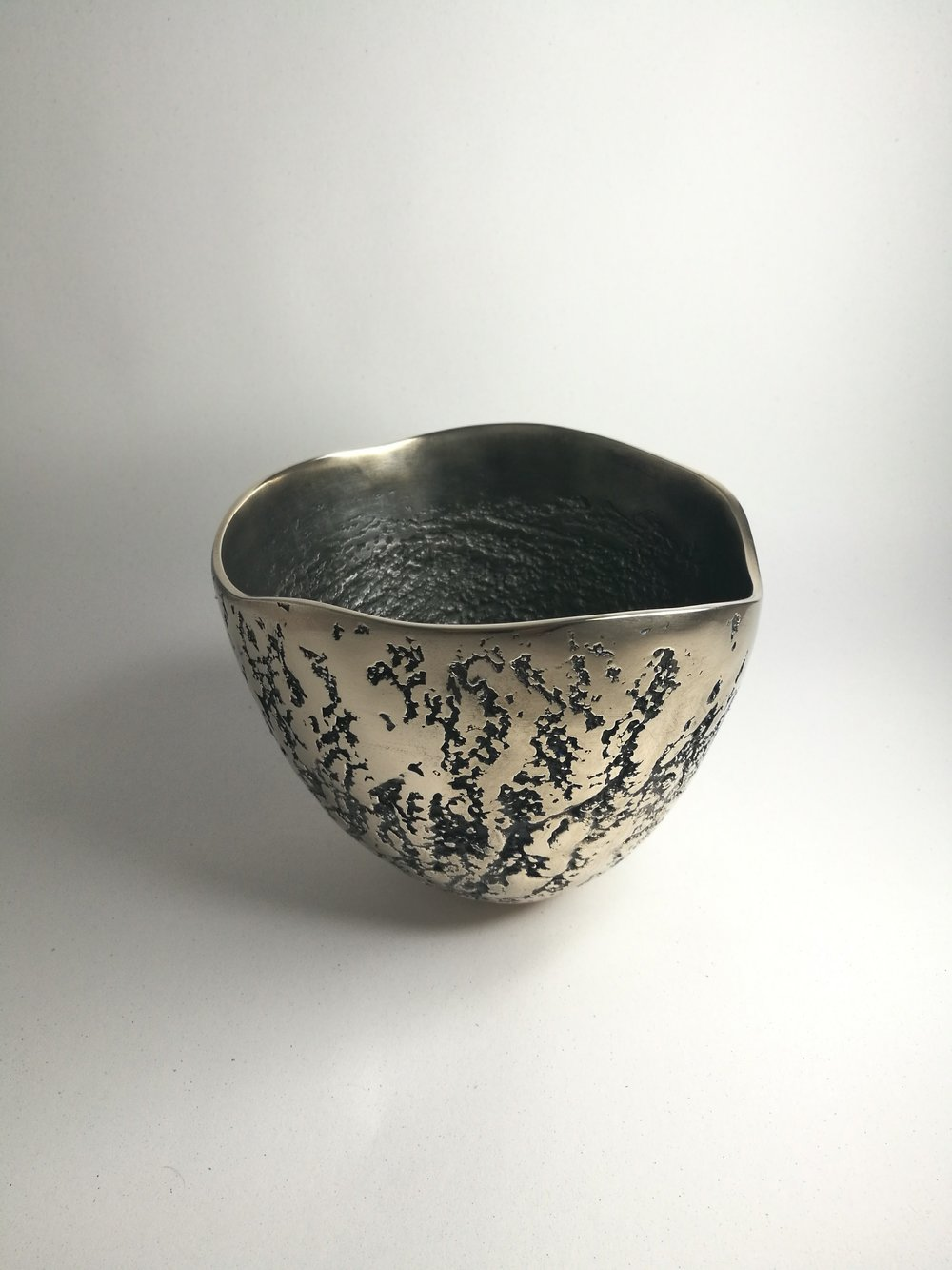 Open Bowl Form - £400.00