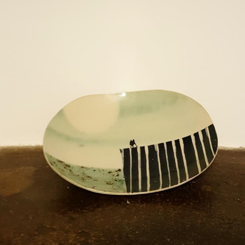 Medium Plate - £85.00