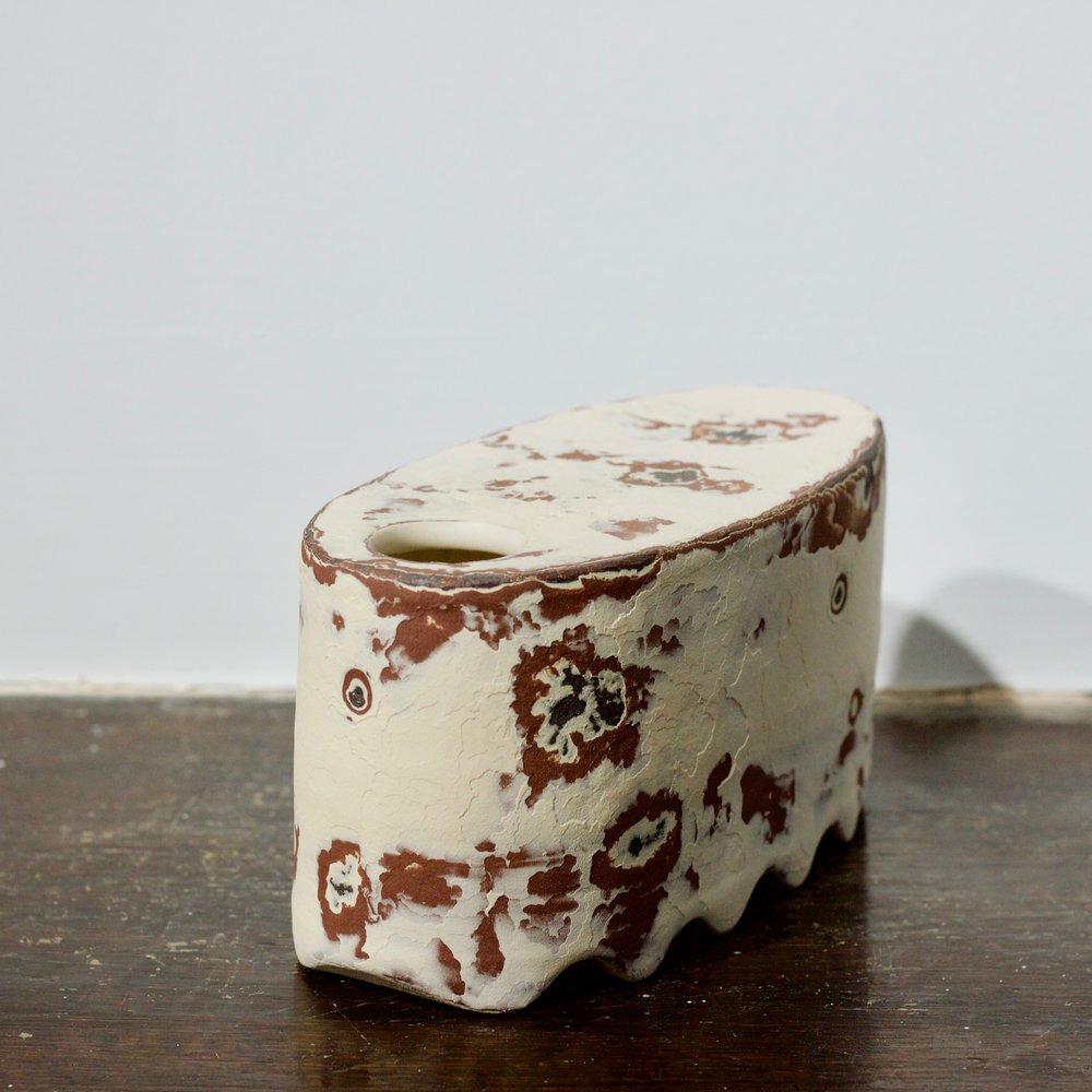 James Faulkner - Medium Boiler Vase