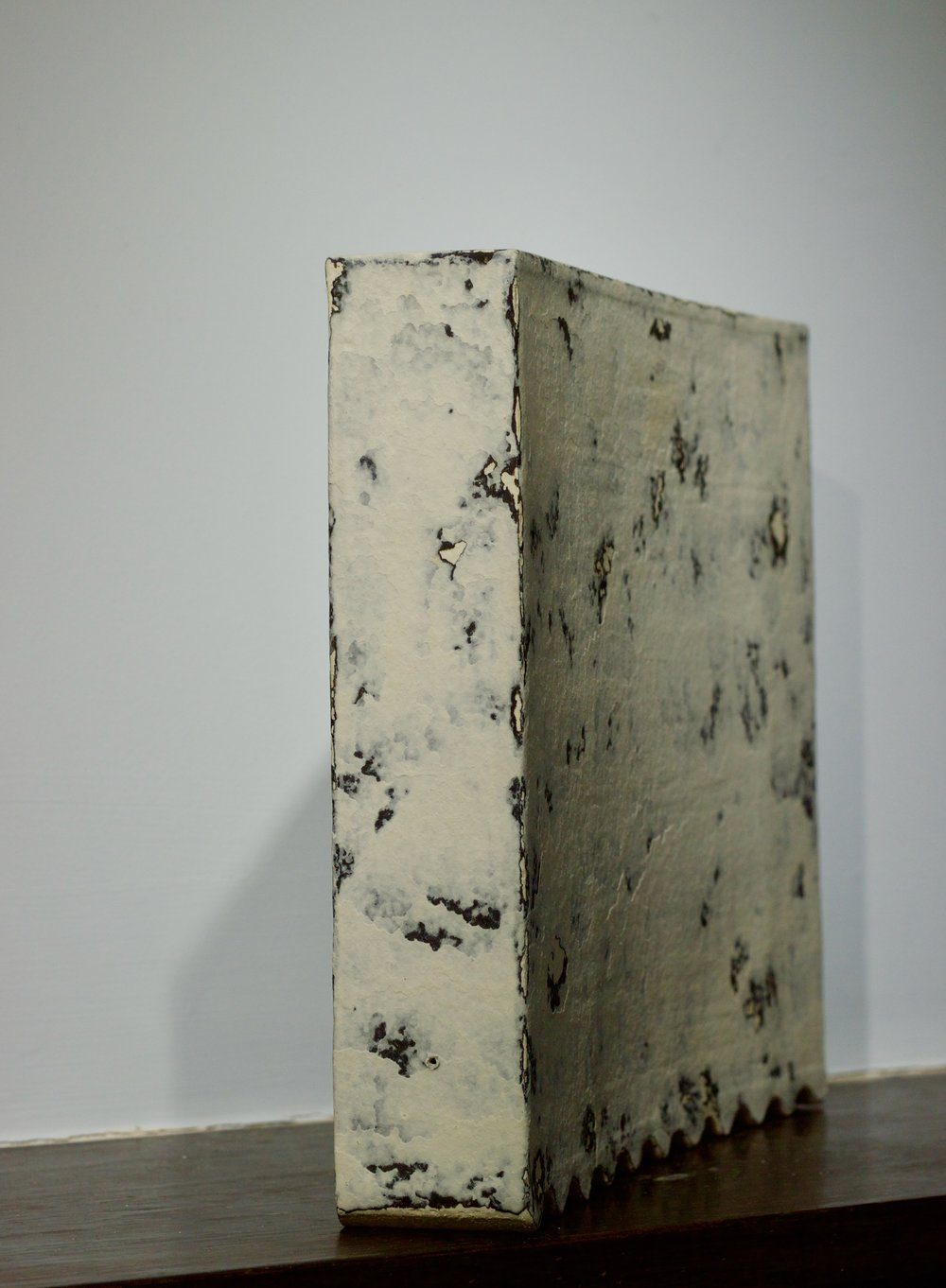 James Faulkner - Medium Rectangular Form