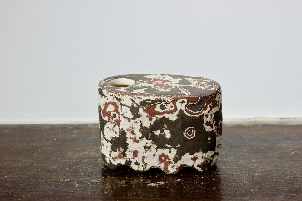 James Faulkner - Small Boiler Vase