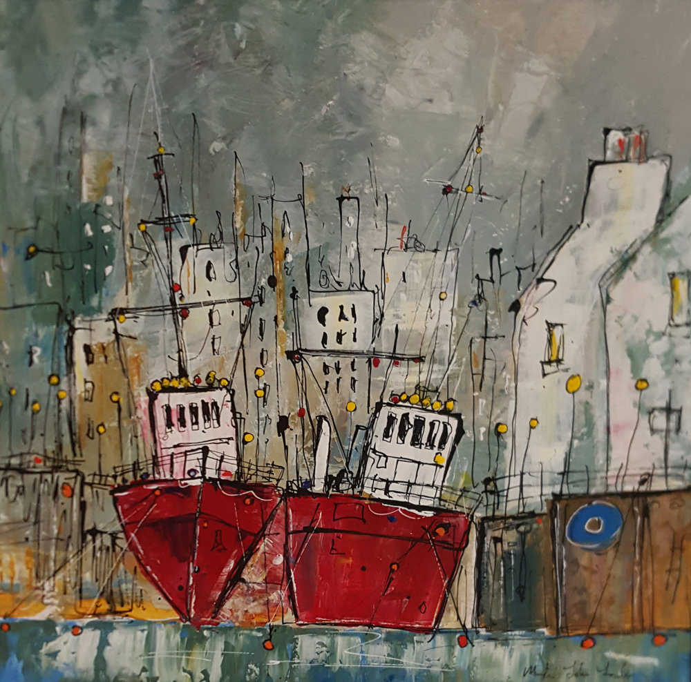 Harbour View - £475.00