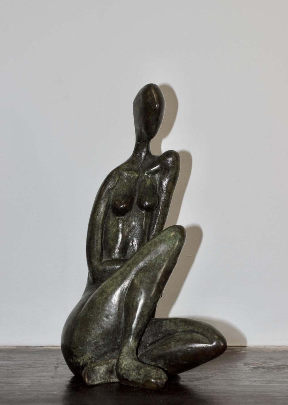 Courtesan - Bronze, 3 of 9