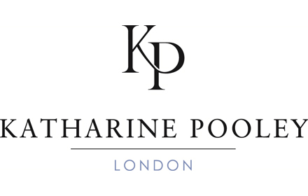 Katharine Pooley - Available from Katharine Pooley at:160 Walton Street, London, SW3 2JL