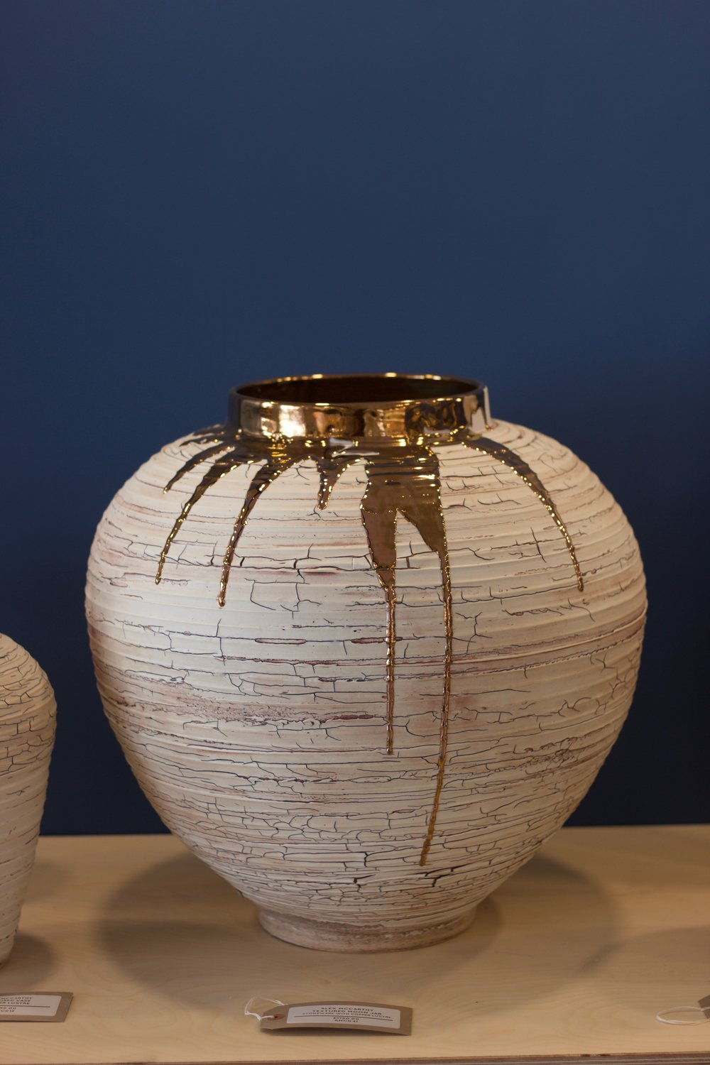 Alex McCarthy - Large Moon Jar