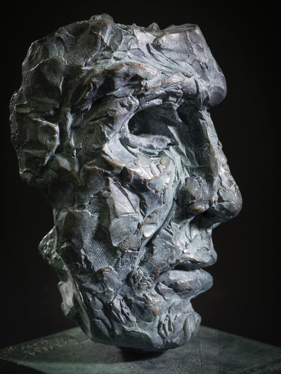 Fragment LIII - Bronze SculptureEdition: 1 of 3£2,700.00