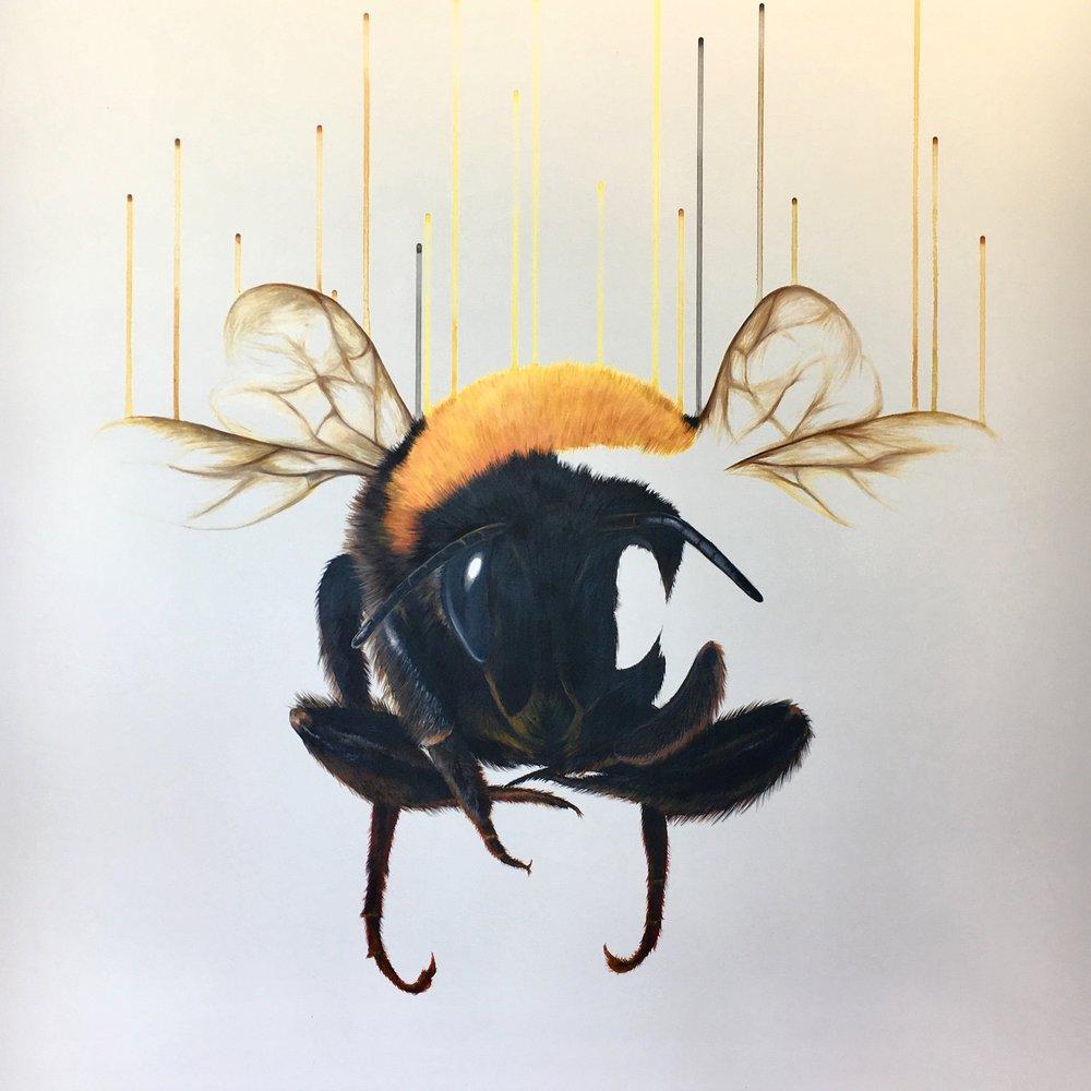 Buzzkill - SOLD