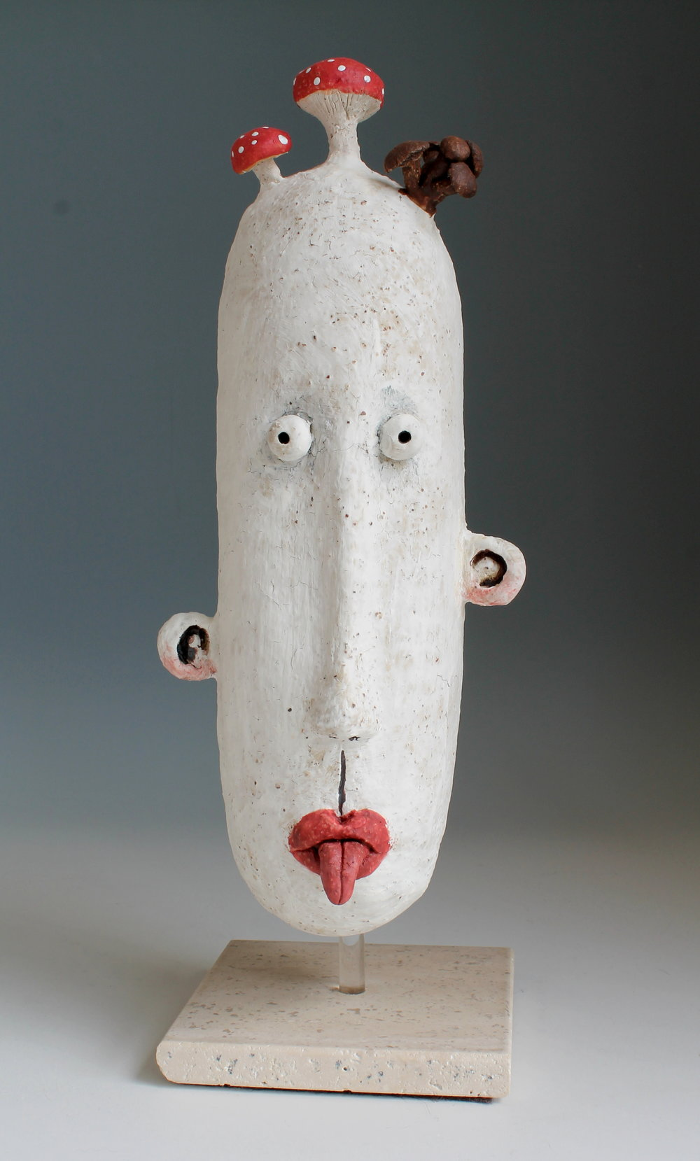 Midori Takaki - Figurative Ceramics with a real Japanese influence - £340 to £550