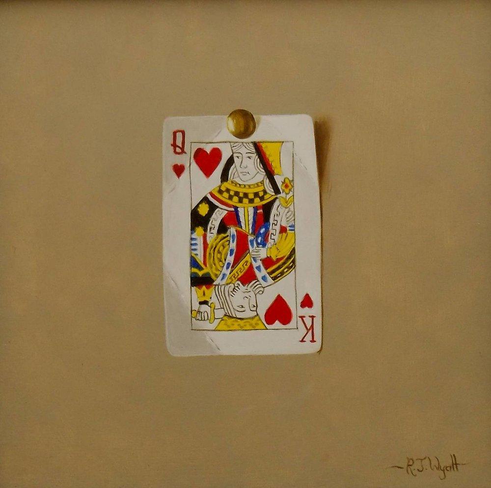 Equilibrium - £385