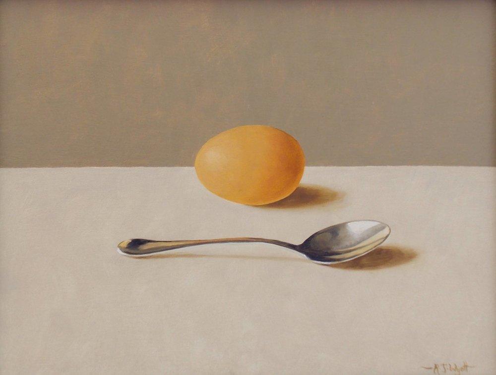 Breakfast - £425