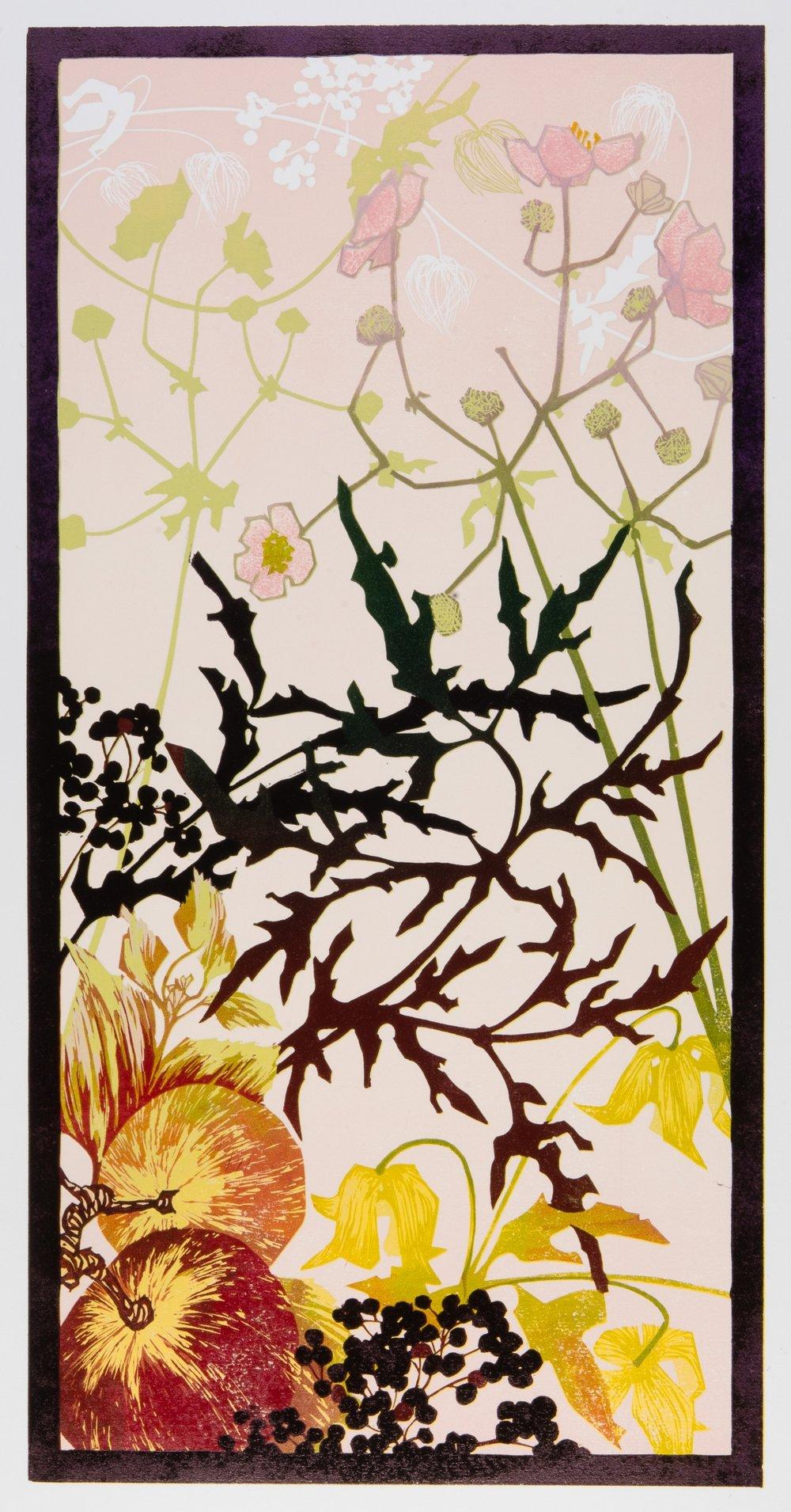 Garden Seasons Autumn - £375