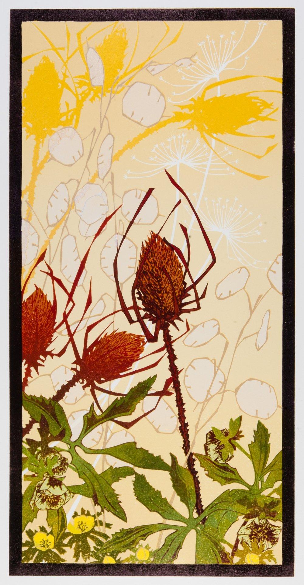 Garden Seasons Winter - £375