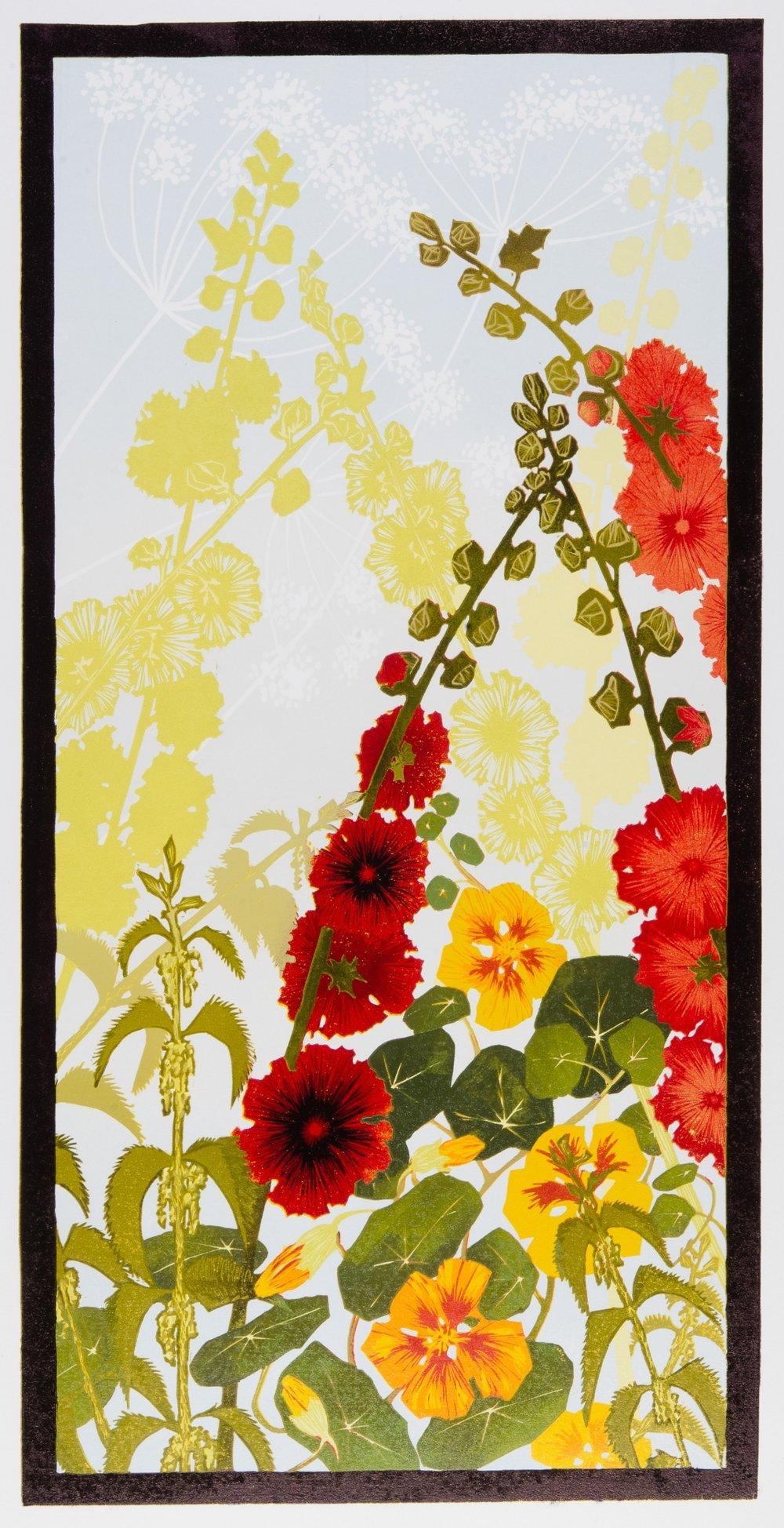 Garden Seasons Summer - £375