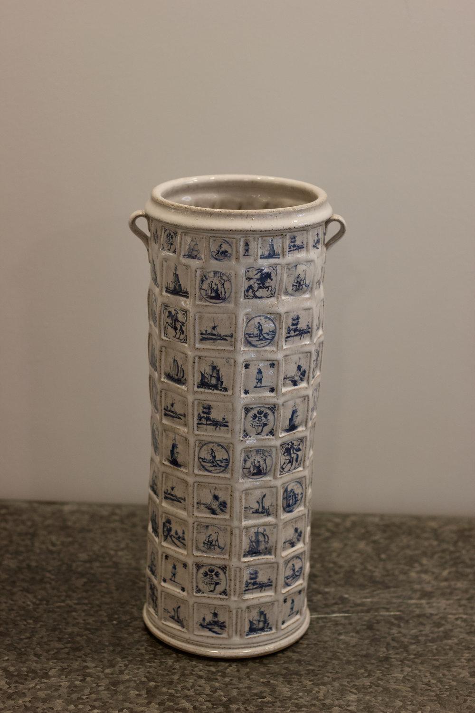 Richard Miller - Large Vase 1