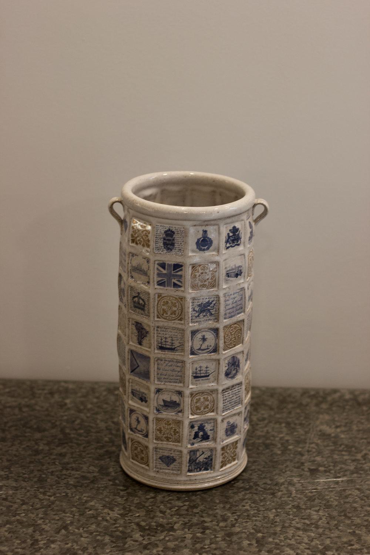 Richard Miller - Medium Vase 1