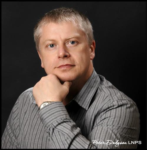 Peter Dodgson, LNPS