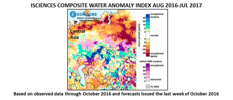 Central asia russia water surpluses forecast in the ural river centralasiar20161012moblogtwitpicg publicscrutiny Images