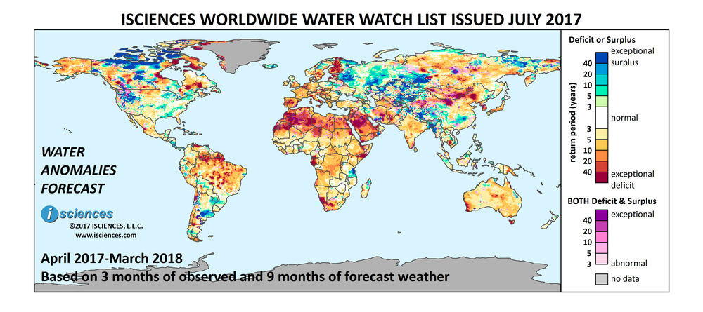 ISciences_Worldwide_Water_Watch_List_July_2017
