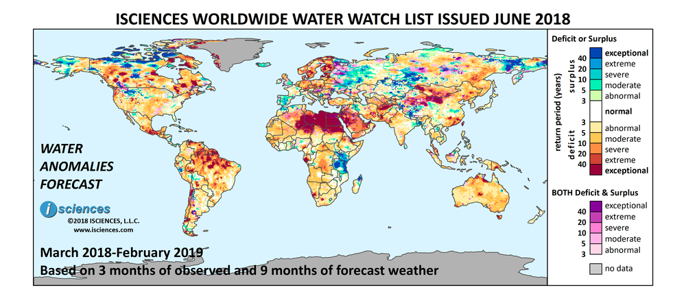 ISciences_Worldwide_Water_Watch_List_2018_June.png