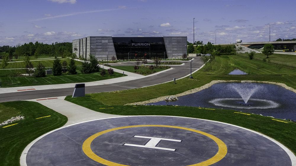 Furrion Office & Innovation Center