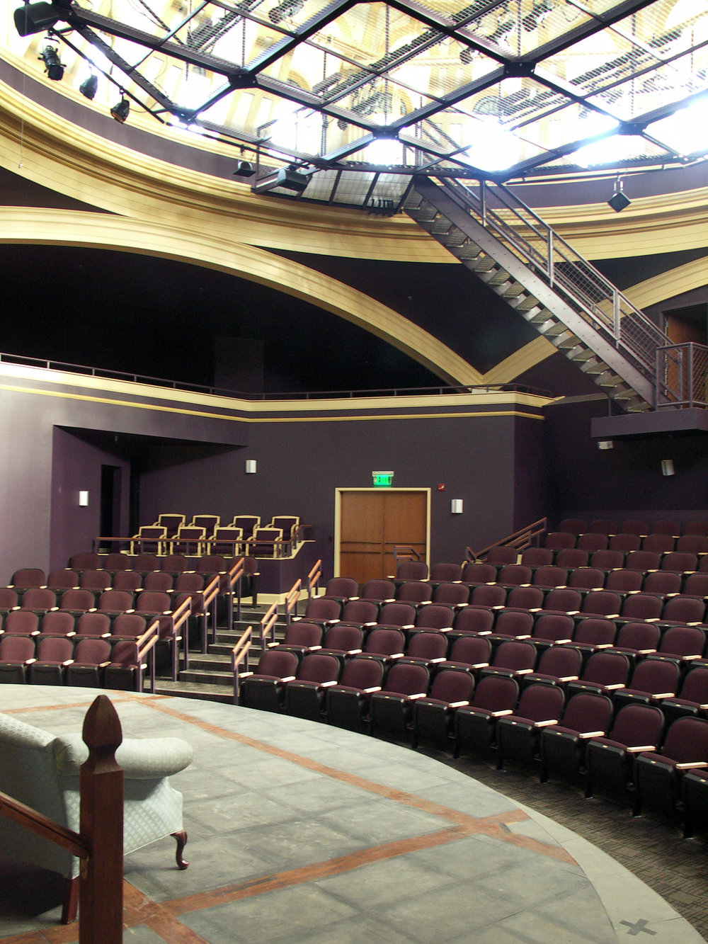 South Bend Civic Theatre South Bend, Indiana