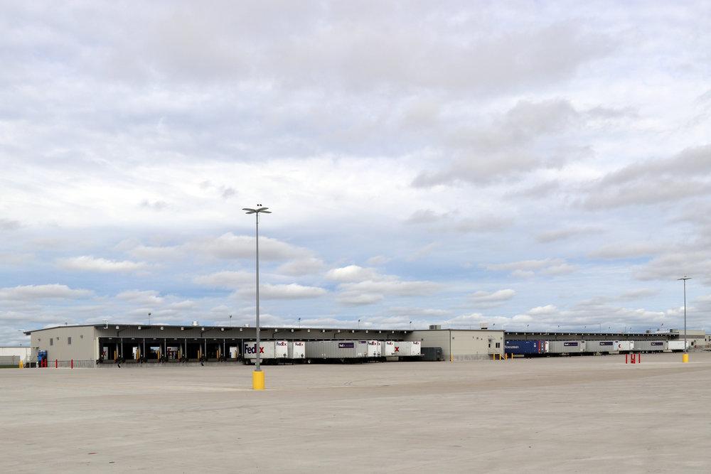 Fed Ex Freight Terminal Truck Docks.jpg