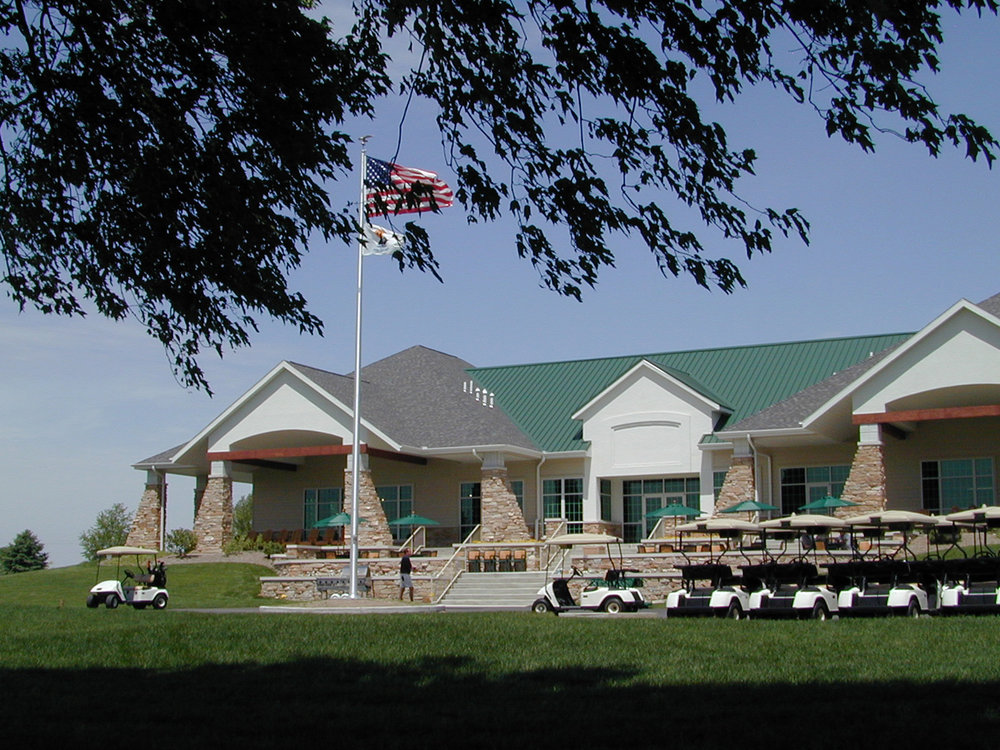 Swan Lake Golf Club  Plymouth, Indiana