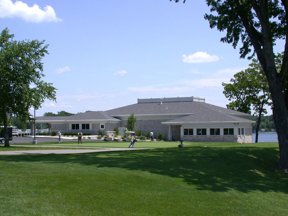 Plymouth Country Club  Plymouth, Indiana